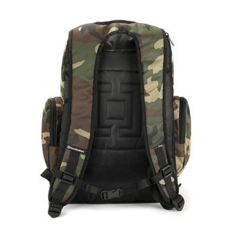 Rucksack HORSEFEATHERS - BOLTER - Camo, HORSEFEATHERS