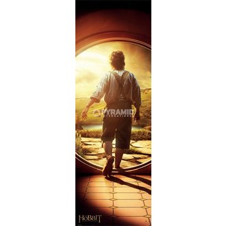 Poster The Hobbit One Sheet - PYRAMID POSTERS - CPP20214