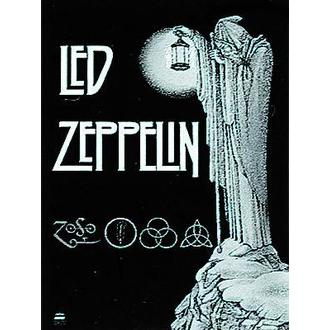 Fahne Led Zeppelin - Stairway - HFL0028