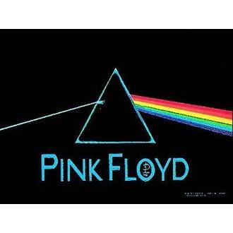 Fahne Pink Floyd - Dark Side Of The Moon - HFL0160