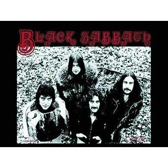Fahne Black Sabbath - Band 2 - HFL0511