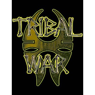 Fahne Soulfly - Tribal War - HFL0632