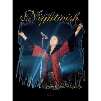 Fahne Nightwish - From Wishes To Eternity - HFL0670