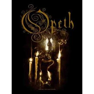 Fahne Opeth - Ghost Reveries - HFL0672