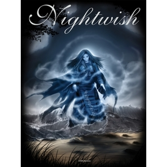 Fahne Nightwish - Ghost Love Score - HFL678