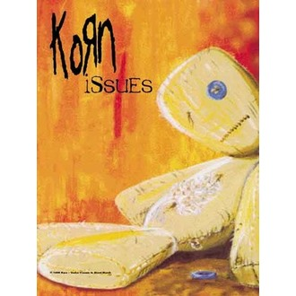 Fahne Korn - Issues - HFL0239