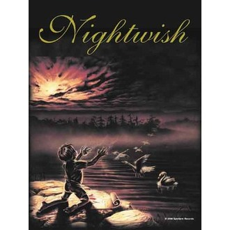 Fahne NIGHTWISH HFL 327