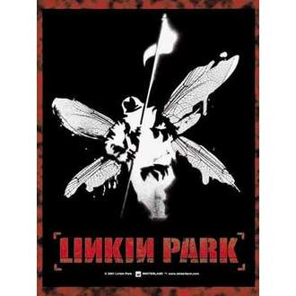 Fahne Linkin Park - Hybrid Theory I Winged Soldier - HFL368