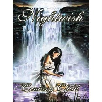 Fahne Nightwish - Century Child - HFL530