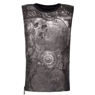 Herren Tanktop PUNK RAVE - Mechanical, PUNK RAVE