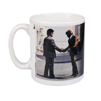 Tasse Becher PINK FLOYD - WISH YOU WERE HERE - GB posters, GB posters, Pink Floyd