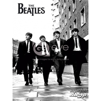 Poster - The Beatles - In London - LP0788 - GB posters