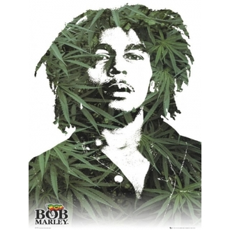 Poster - Bob Marley - LP1175 - GB posters