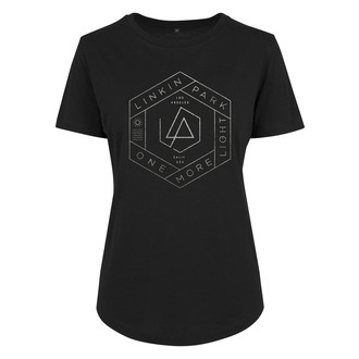 Damen T-Shirt Metal Linkin Park - One More Light - NNM, NNM, Linkin Park