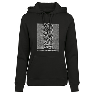 Damen Hoodie Joy Division - Up Hoody - NNM, NNM, Joy Division