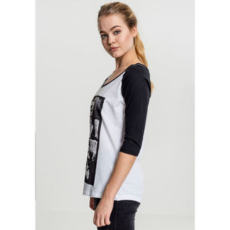 Damen 3/4 Arm Shirt - 5 Second of Summer, NNM, 5 Second of Summer