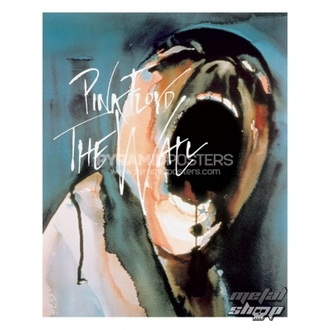 Poster - Pink Floyd (The Wall) - PP30008 - Pyramid Posters