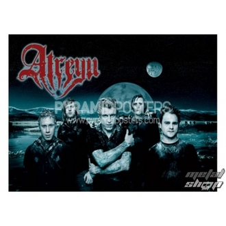 Posters - Atreyu (Group) - PP31199 - Pyramid Posters