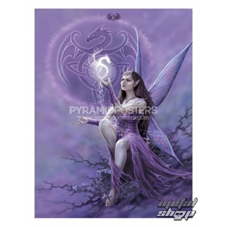 Posters - Spiral (Fairy) - PP31551 - Pyramid Posters