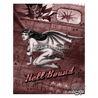 Posters - Alchemy (Hell Bound) - PP31804 - Pyramid Posters