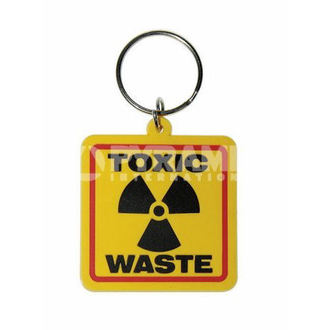 Anhänger  Toxic Waste - RK38028 - PYRAMID POSTERS