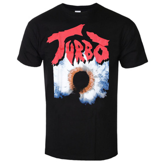 Herren T-Shirt Metal Turbo - PIĄTY żywioł - CARTON, CARTON, Turbo