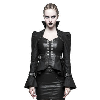 Damen Jacke PUNK RAVE - SteamPunk, PUNK RAVE