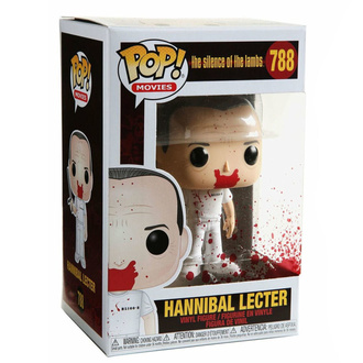 Figur The Silence of the Lambs - POP! - Hannibal, POP, Das Schweigen der Lämmer
