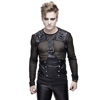 Herren Harness Geschirr DEVIL FASHION, DEVIL FASHION