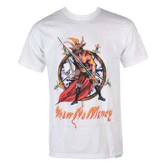 Herren T-Shirt Metal Slayer - DIAMOND - DIAMOND, DIAMOND, Slayer