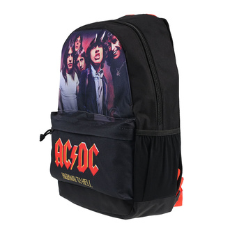 Rucksack AC / DC - HIGHWAY TO HELL - KLASSISCH, NNM, AC-DC