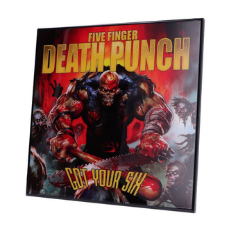 Bild Five Finger Death Punch - Got Your Six, NNM, Five Finger Death Punch