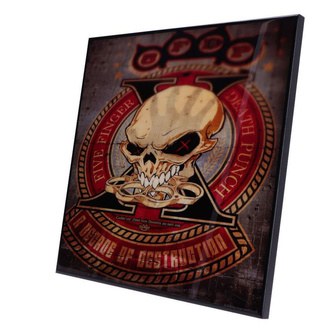 Bild Five Finger Death Punch - Decade of Destruction, NNM, Five Finger Death Punch