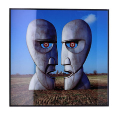 Bild Pink Floyd - The Division Bell, NNM, Pink Floyd