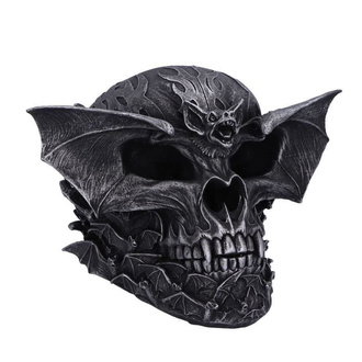 Dekoration Bat - Skull, NNM