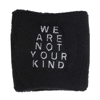 Schweißband / Armband Slipknot - We Are Not Your Kind - RAZAMATAZ, RAZAMATAZ, Slipknot