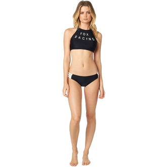 Damen Bikini FOX - Bolt - Halfter - Schwarz, FOX