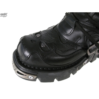 Schuhe NEW ROCK - High Vampire Boot (161-S1) Black