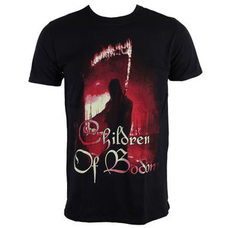 Herren T-Shirt Children of Bodom - I Am The Only One - NUCLEAR BLAST - 24376