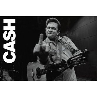 Poster - JOHNY CASH LP1341 - GB Posters