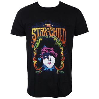 Herren T-Shirt Metal Kiss - THE STAR CHILD - LIVE NATION, LIVE NATION, Kiss