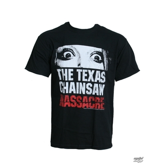 Herren T-Shirt Texas Chainsaw Massacre - TSB - 4530 - EMI