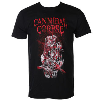 Herren T-Shirt Metal Cannibal Corpse - STABHEAD 1 - PLASTIC HEAD, PLASTIC HEAD, Cannibal Corpse