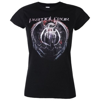 Damen T-Shirt PRIMAL FEAR - I will be gone - NUCLEAR BLAST, NUCLEAR BLAST, Primal Fear