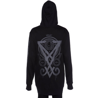 Unisex Kapuzenpullover KILLSTAR - Wake from Death, KILLSTAR