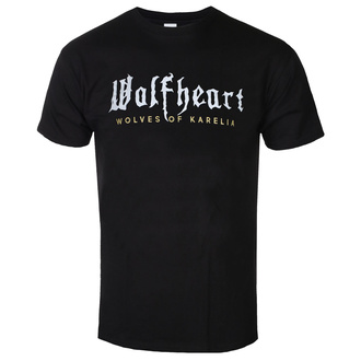 Herren T-Shirt WOLFHEART - NAPALM RECORDS, NAPALM RECORDS, Wolfheart