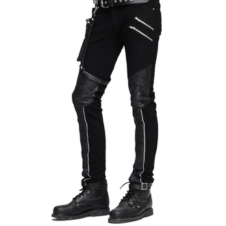Herren Hose DEVIL FASHION - GOTHIC ANDRAS, DEVIL FASHION