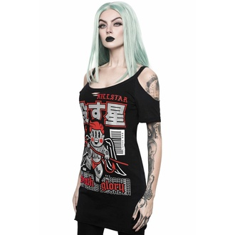 t-shirt frau KILLSTAR - Glory - Distress, KILLSTAR