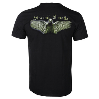 Herren T-Shirt Metal Turbo - STRAŻNIK ŚWIATŁA - CARTON, CARTON, Turbo