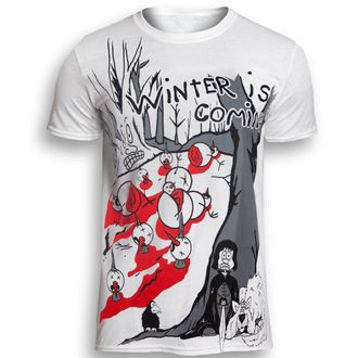 Herren T-Shirt - Winter is Coming - ALISTAR, ALISTAR